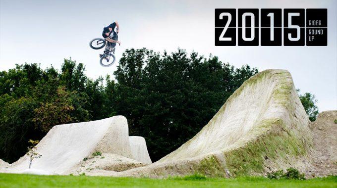 2015 ROUND UP: Bob Manchester