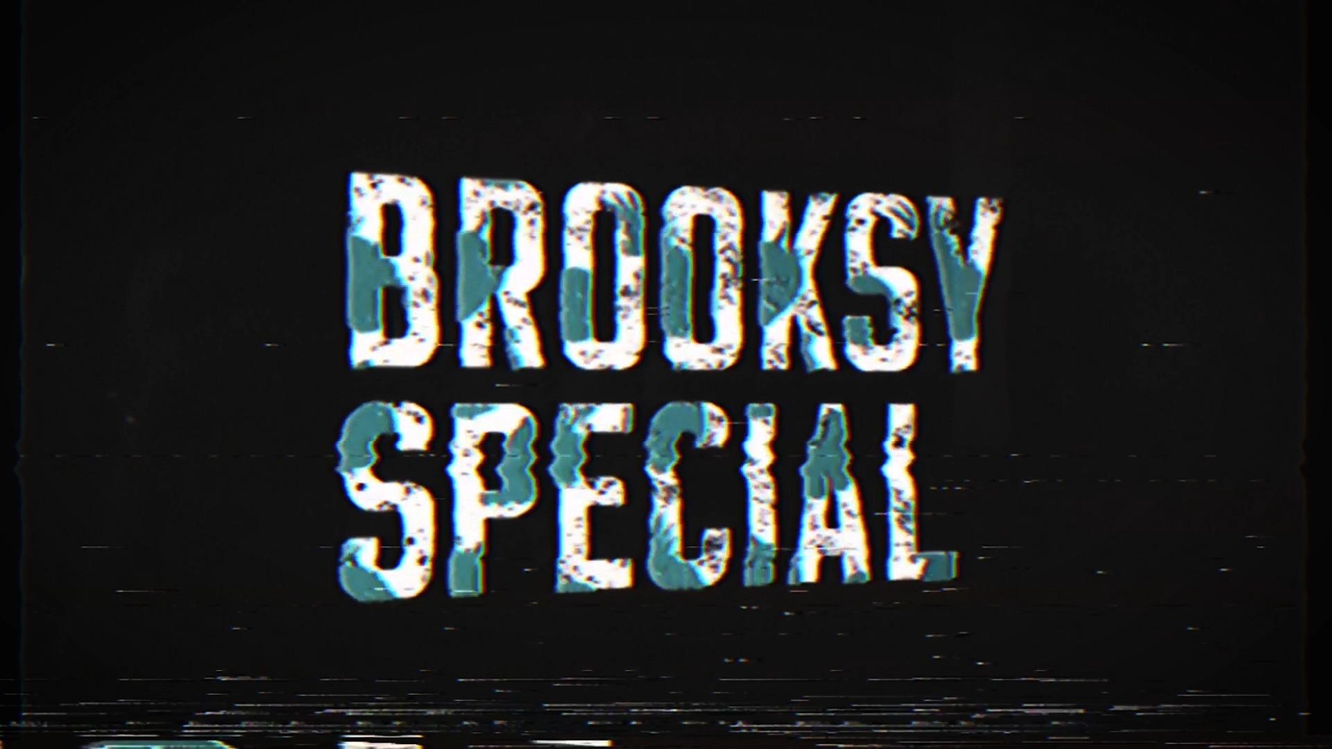 BROOKSY SPECIAL: Spanish Days With Declan Brooks