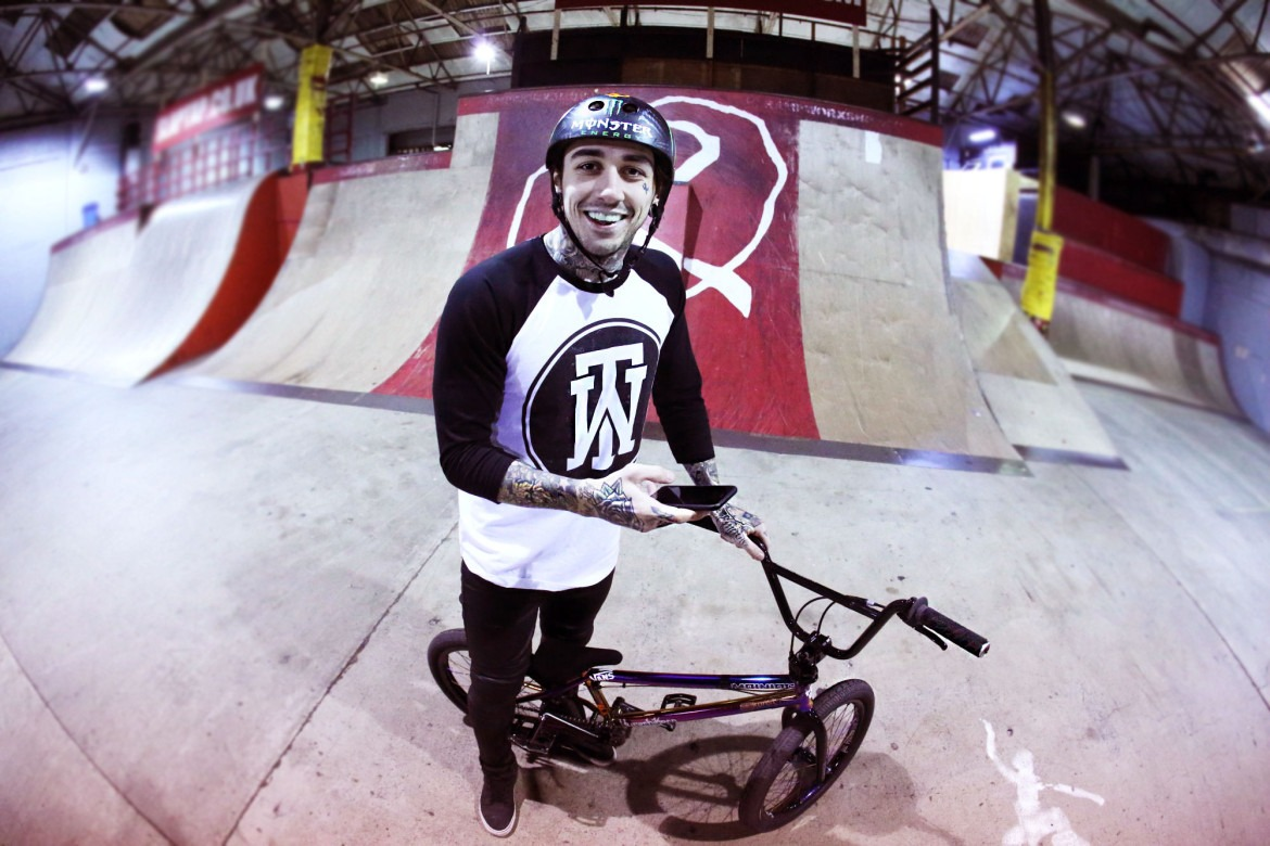 Harry Main Is Wrong: Direct Sales Won't Change BMX For The Better
