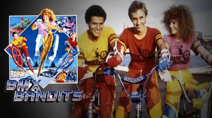 FLASHBACK: BMX Bandits