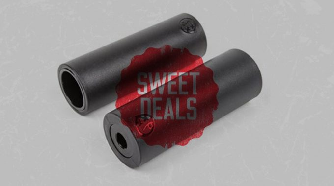Sweet Deal 20Twenty: BSD Rude Tube Pegs