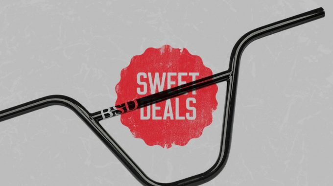 Sweet Deal The Boardroom: BSD Raider Bars