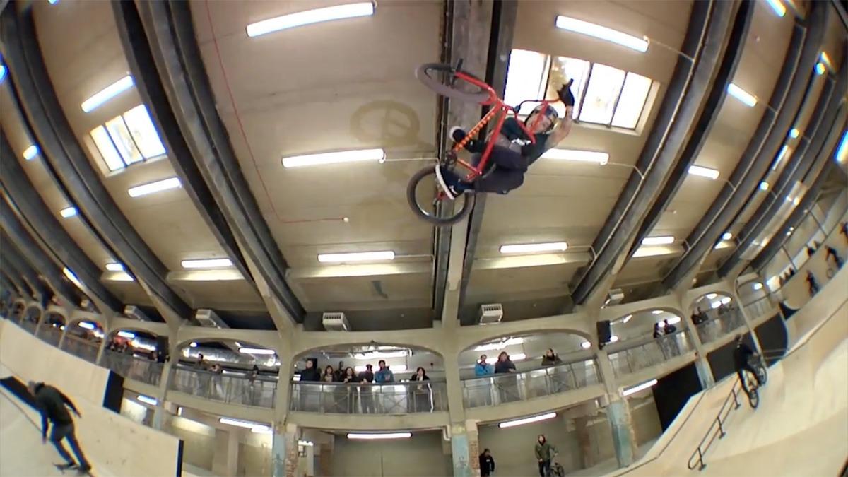 SOURCE BMX: Park Opening Weekend