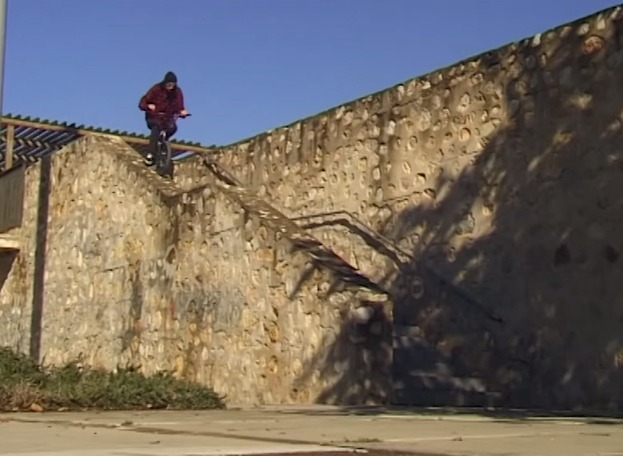 Nearly 4K: DAVID GRANT - DVD Part