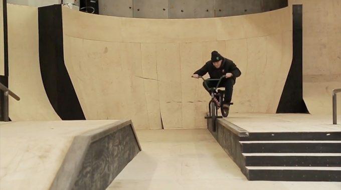 Ben Lewis: Source Park Plaza