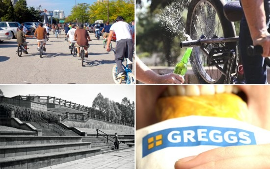 10 Best Things About Riding Street