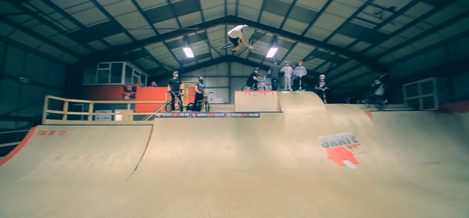 Sin BMX: We Are Here