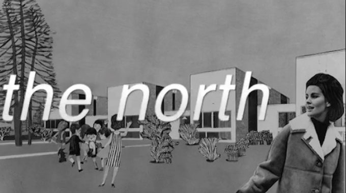 Jim Newrick: Hit The North (part one)