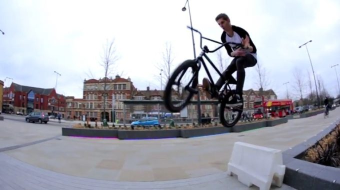 Boqer123: Webisode 4 - A Day in Oxford with Mick