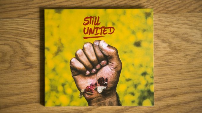 DVD REVIEW: Still United