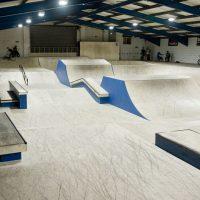 Asylum skatepark feature 16x9