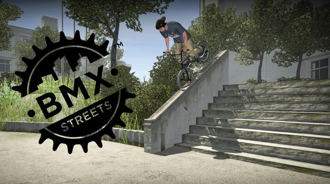 BMX STREETS: The Next Big Thing In BMX Gaming?