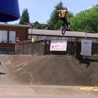 billy perry volume bmx