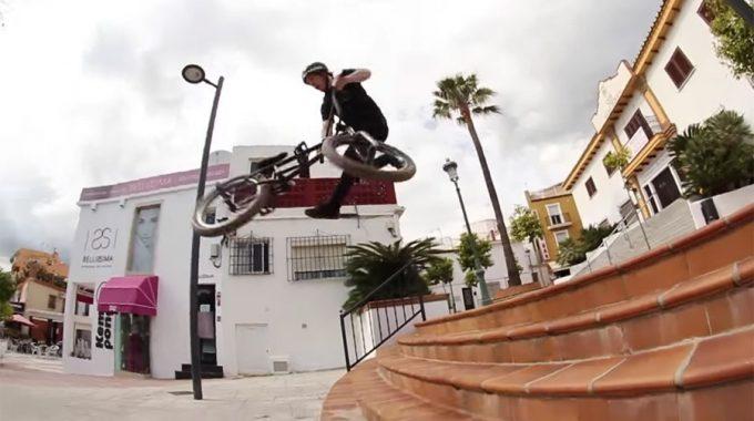 Brad McNicol: Malaga Cruising