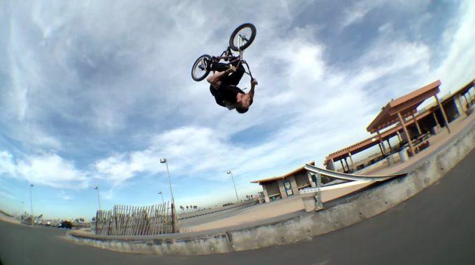 Chris Childs: The Ramp II