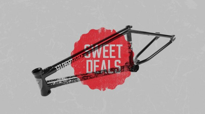 Sweet Deal Custom Riders: Subrosa Thunderbeast