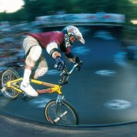bmx worlds dave mirra k clauberg