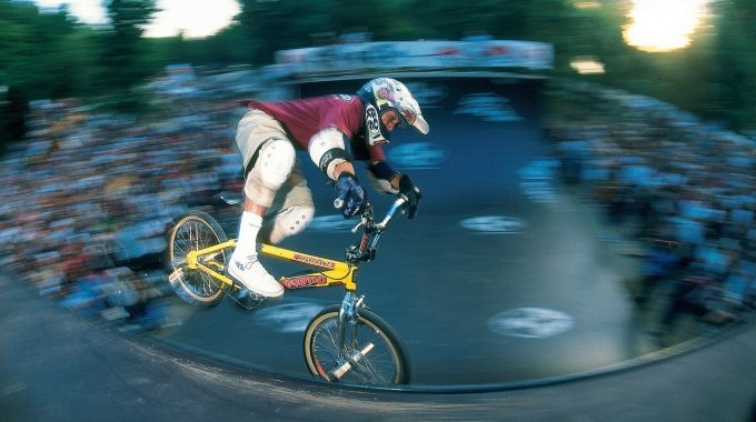 The BMX Worlds: Steeped in History