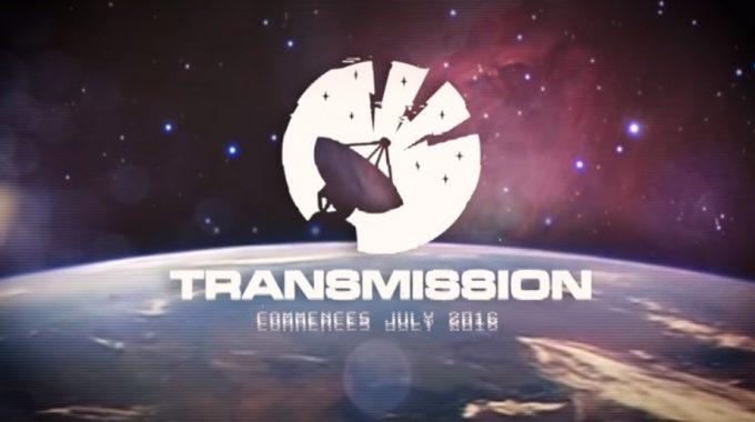 BSD: Transmission Teaser