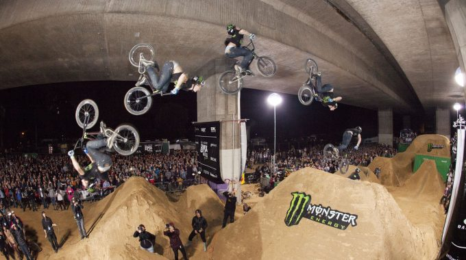 The BMX Worlds: Steeped in History - Part 2