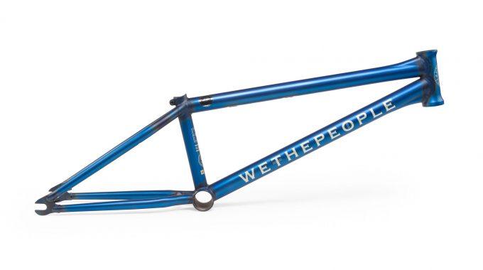 WETHEPEOPLE: Scorpio Frame