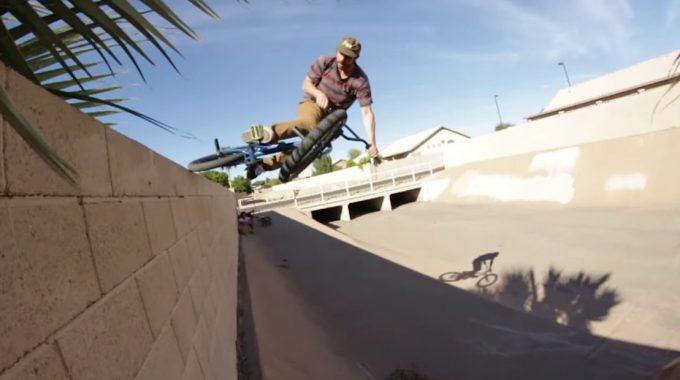 SHADOW: Kevin Kalkoff - Full Speed