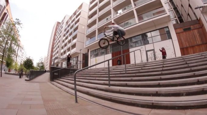 METAL PEGS: London Jam Edit
