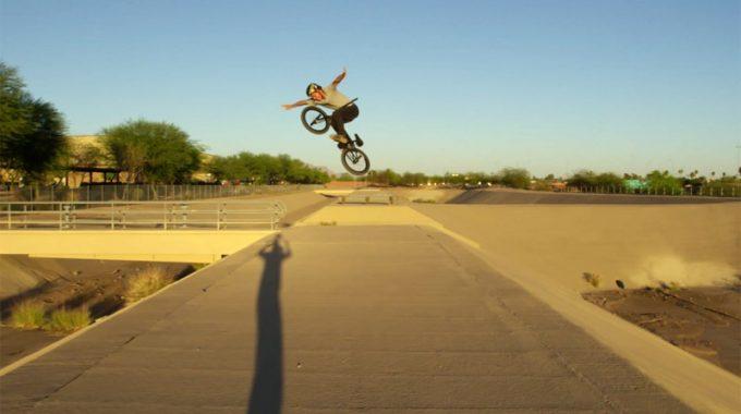 PUSHER BMX: Enarson, Darden, Biz in Arizona