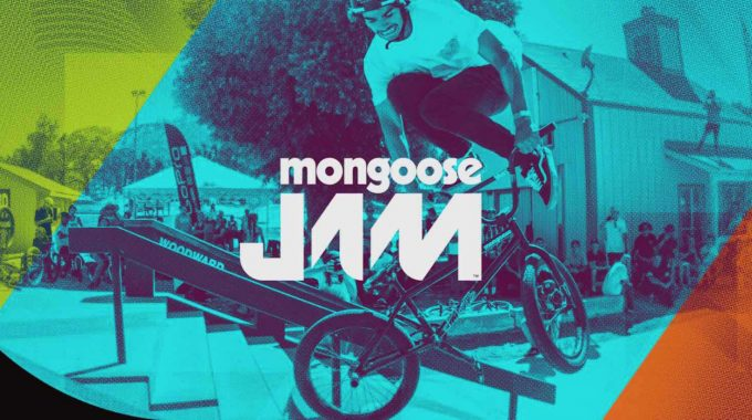 MONGOOSE JAM UK: Teams & Schedule