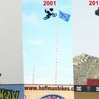 mat hoffman big air