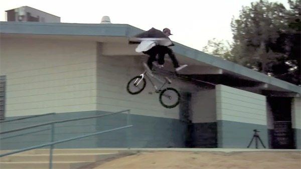 SUNDAY BMX: Alec Siemon - Welcome To The Team