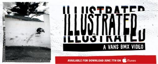 Vans: ILLUSTRATED Now Available Worldwide on iTunes