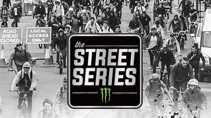 THE STREET SERIES - #BMXDAY: All Locations & Full Info