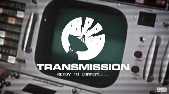 BSD: 'TRANSMISSION' Trailer