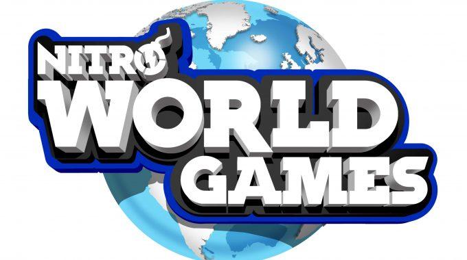Watch it Live Here: Nitro World Games
