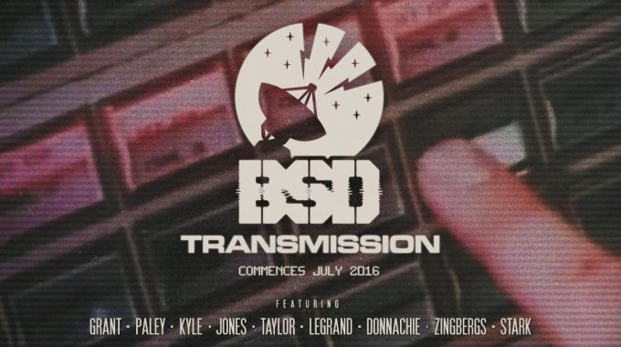 DVD REVIEW: BSD Transmission