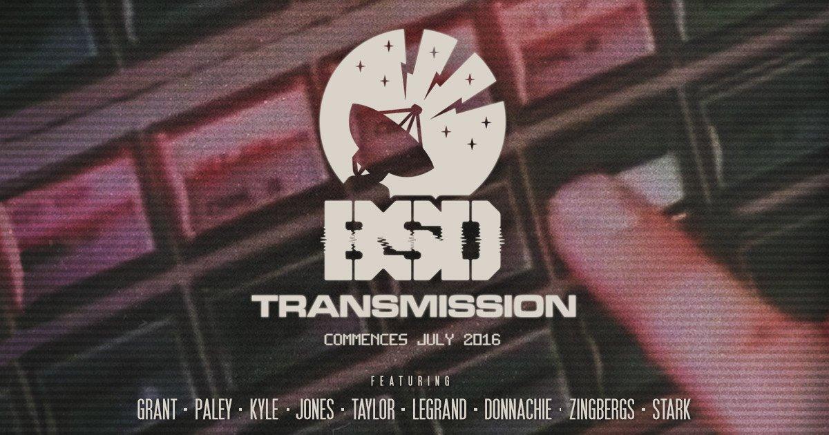 DVD REVIEW: BSD Transmission