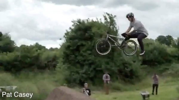 UK DIRT SERIES: Round 1 Edit