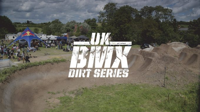 UK DIRT SERIES: Round 1