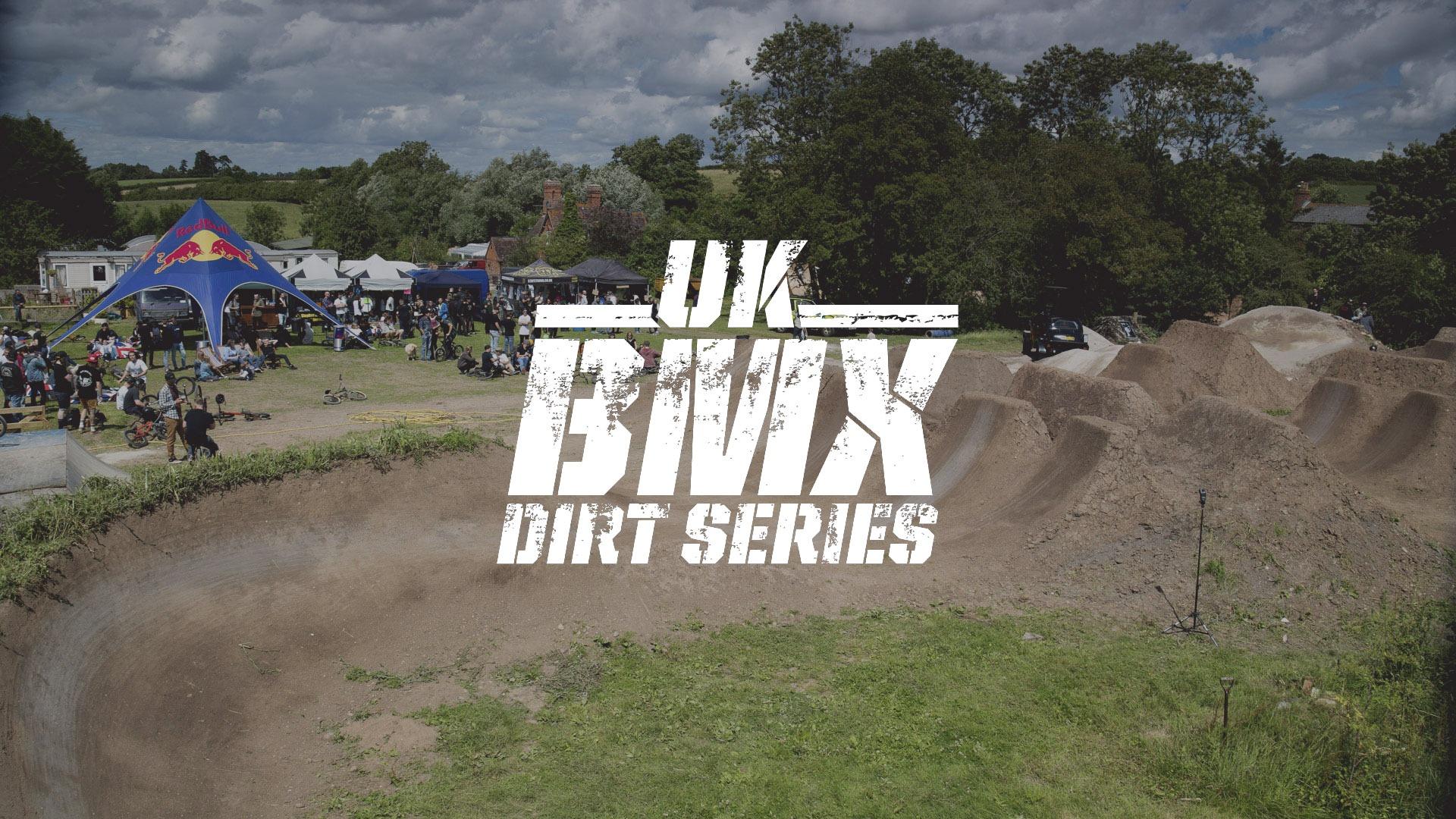 UK DIRT SERIES: Round 1