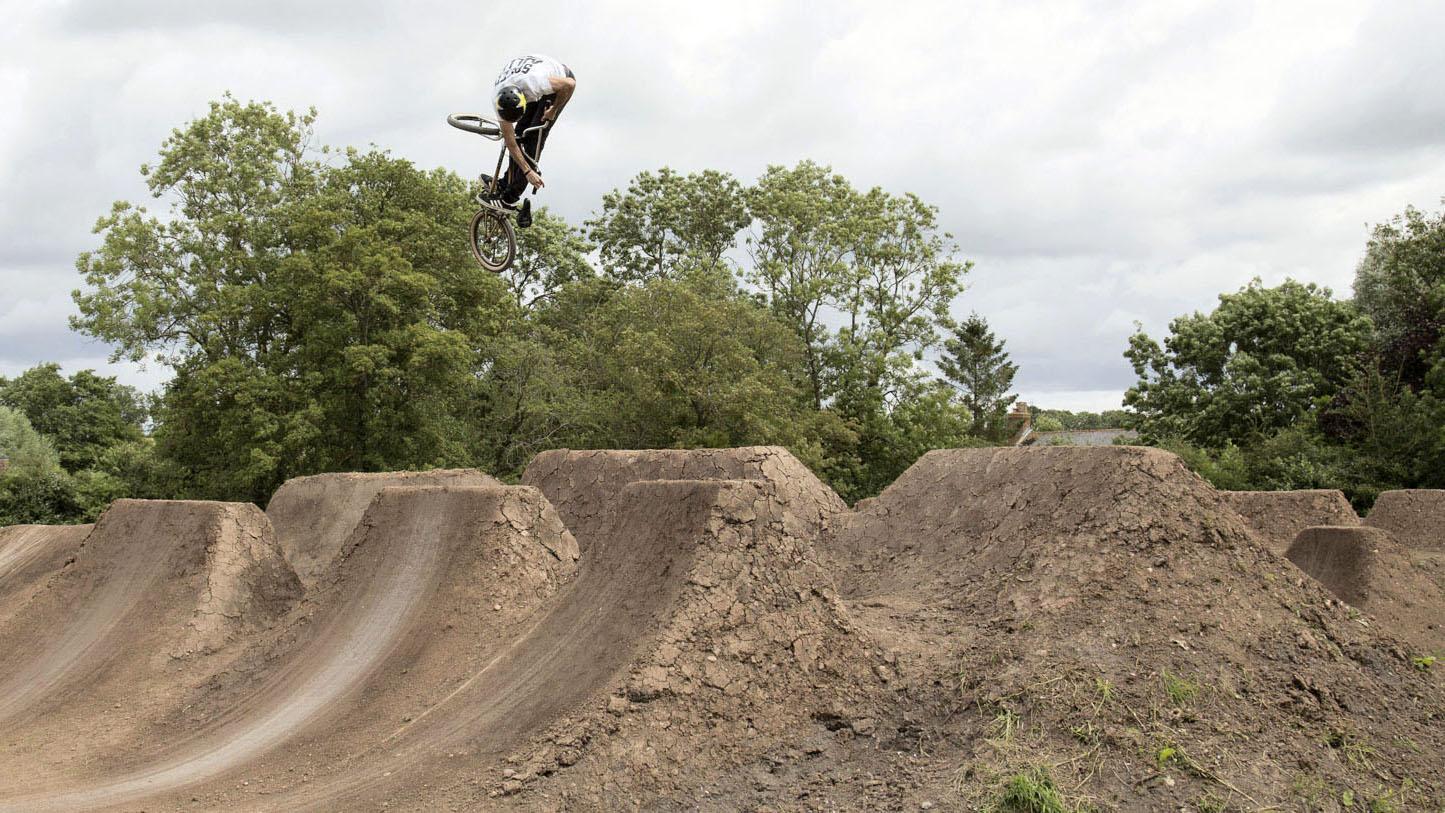 CATCH UP: Chris Doyle