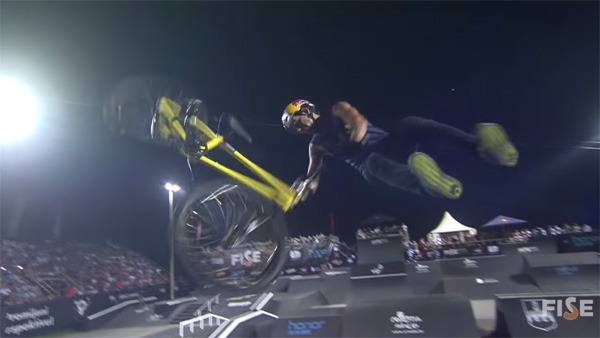 FISE WORLD: Croatia Highlights