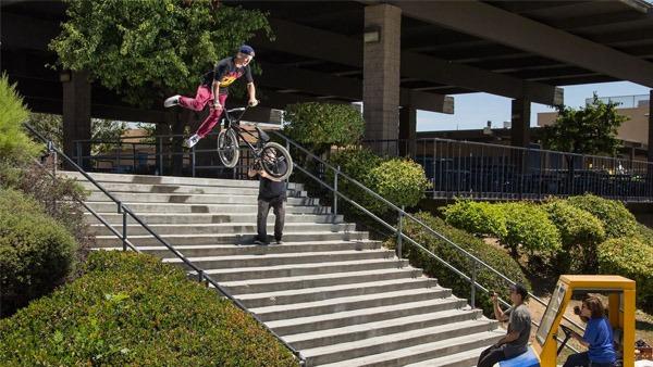 CULT CREW: Lil Juice vs El Toro & Security