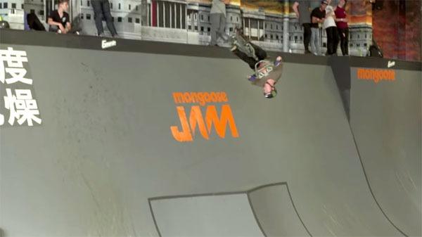 MONGOOSE JAM UK: Park Section