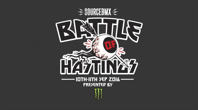 BATTLE OF HASTINGS: More Teams Confirmed