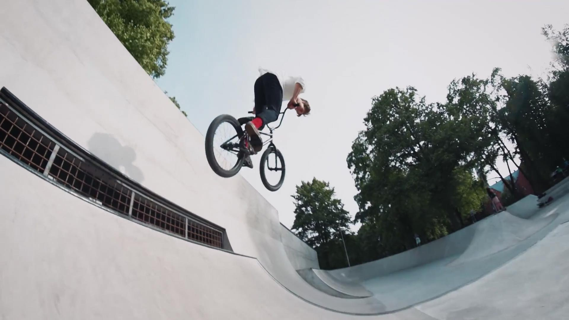 PARBMX: Kārlis Leitis - Welcome To The Team