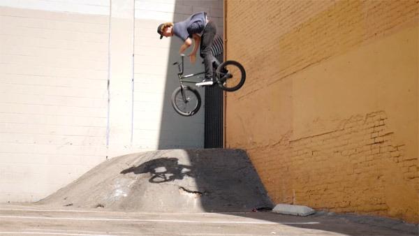DENNIS ENARSON: Down The Street