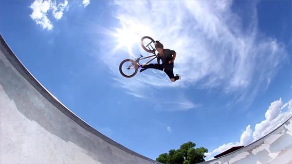 ABQ DNV: Matt Gutierrez