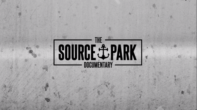 THE SOURCE: Documentary