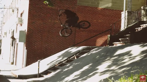 ANIMAL BIKES: Jeff Kocsis - Signature Grip Promo